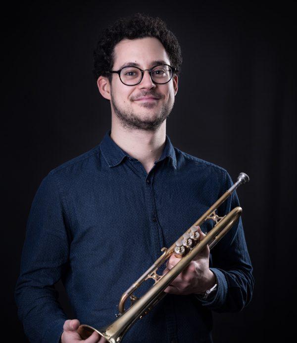 10 Fragen an Trompeter Mario Martos Nieto