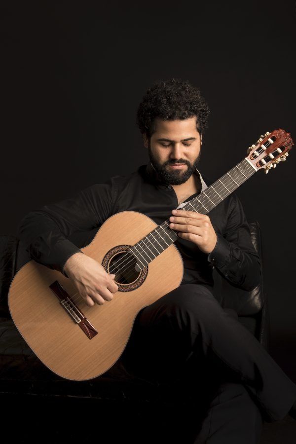 Pedro Aguiar Guitar