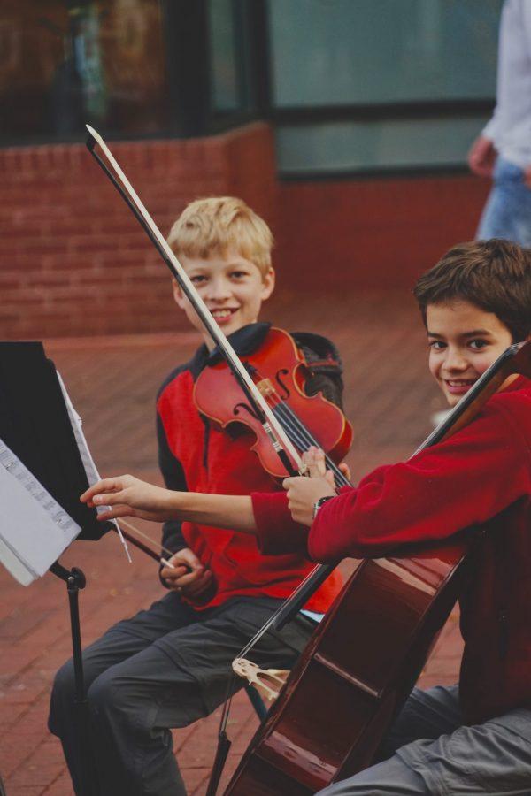 wie kann ich mein kind zum instrument lernen motivieren