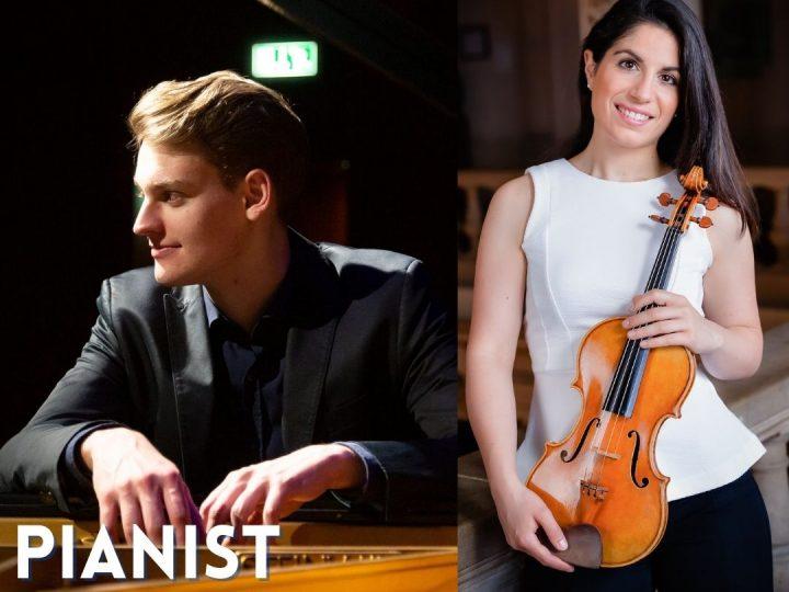 Im Gespräch mit Pianist Maximilian Schairer