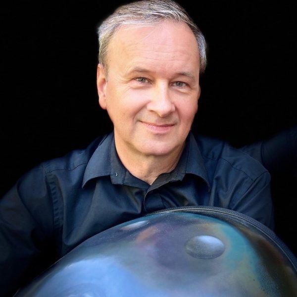 Schlagzeuger Martin Köhler