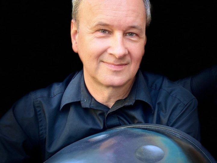 Im Gespräch mit Schlagzeuger Martin Köhler