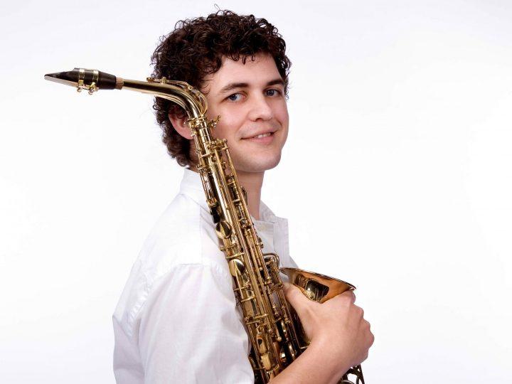 Im Gespräch mit Saxophonist Christian Segmehl