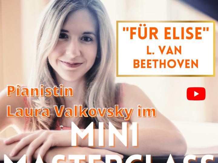 Für Elise Klavier Tutorial