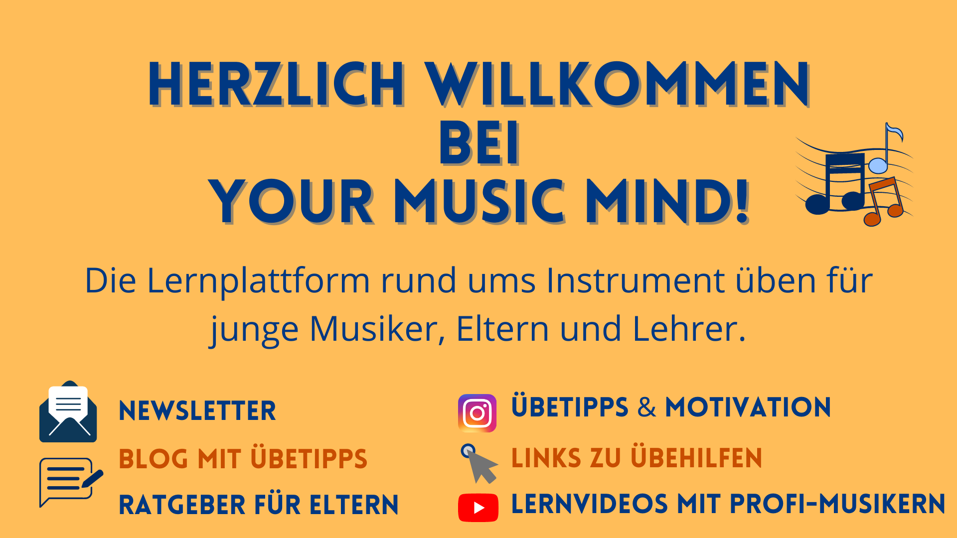 Your Music Mind